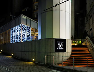 LC 渋谷